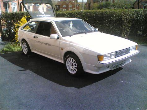 1990 Volkswagen Scirocco Pictures Cargurus
