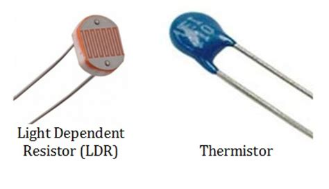 thermistor resistor how to choose the right resistor eagle