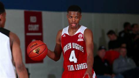 basketball bench warmer how dennis smith jr rose from a bench warmer to a 5 star recruit sbnation com
