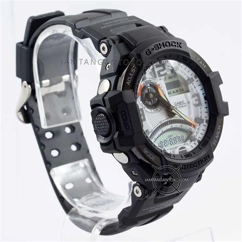 Casio G Shock Ga1000 Blackwhite harga sarap jam tangan g shock ga 1000 2a gravitymaster