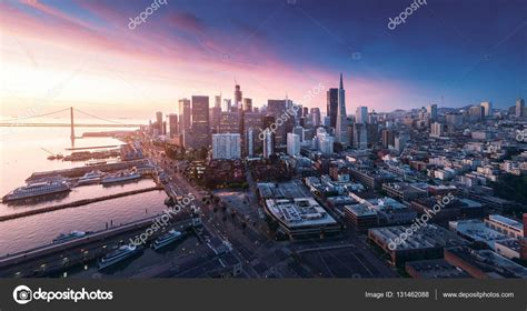 san francisco background san francisco panorama at with waterfront and