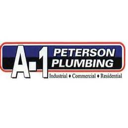Peterson Plumbing a 1 peterson plumbing plumbing 1010 border st orange tx phone number yelp