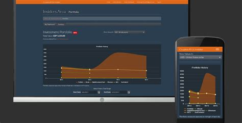 best portfolio tracker the best cryptocurrency portfolio tracker cryptos r us