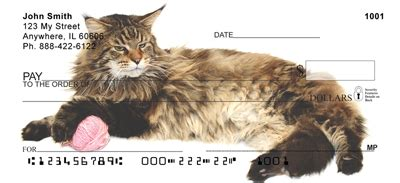 Background Check Maine Maine Coon Checks