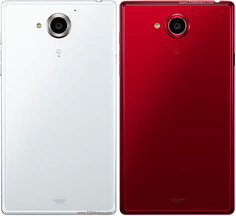 Hp Sony Aquos sharp aquos xx pictures official photos