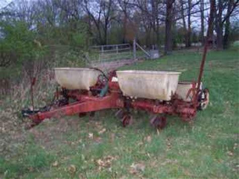 4 Row Corn Planter For Sale by Used Farm Tractors For Sale 4 Row Minneapolis Moline Corn