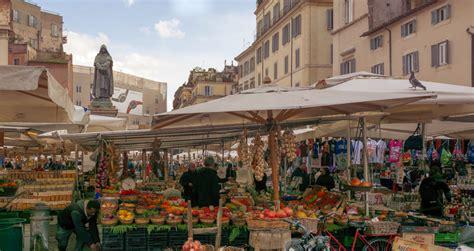 mercato di fiori mercato di co dei fiori giorni orari e curiosit 224