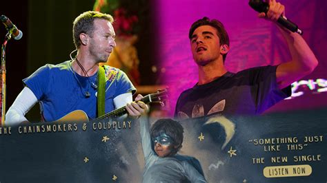 coldplay new song 2017 download the chainsmokers coldplay just debuted their epic