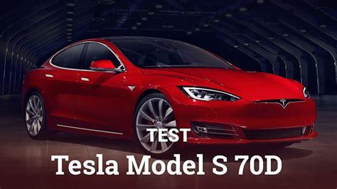 Tesla Playlist Tesla Model S 70d Test