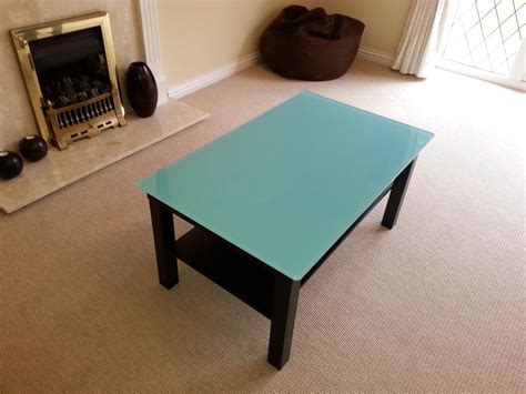 painted glass coffee painted glass coffee table coffee table design ideas