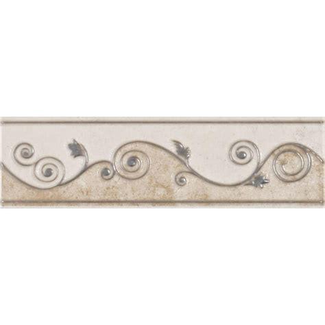 ean 7890942445006 accents borders trims eliane flooring melbourne sand 3 in x 8 in