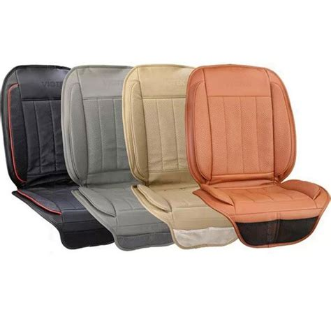 Seat Cushions For by Heating Cooling Car Seat Cushions Viotek