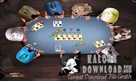 free pc poker games download full version free download games governor of poker 2 full version for