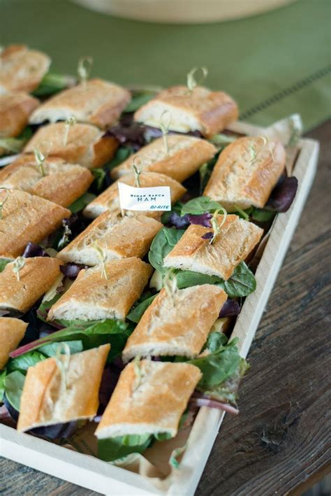 Finger Food Sandwiches Baby Shower by 25 Best Ideas About Sandwich Platter On Baby
