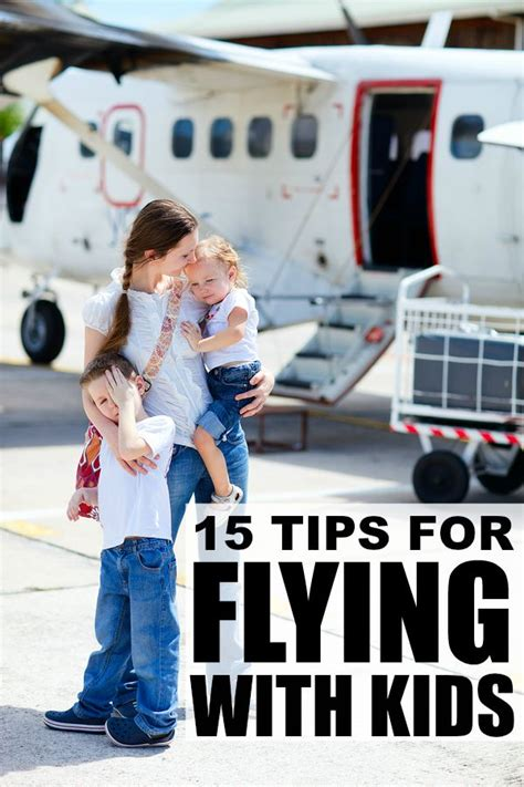 15 Tips For Flying With 15 Fabulous Tips For Flying With