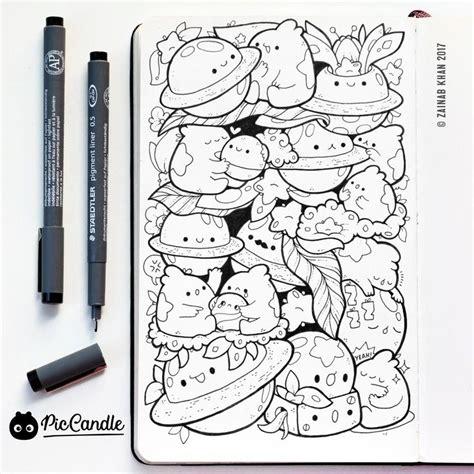 doodle piccandle best 25 doodle characters ideas on doodle