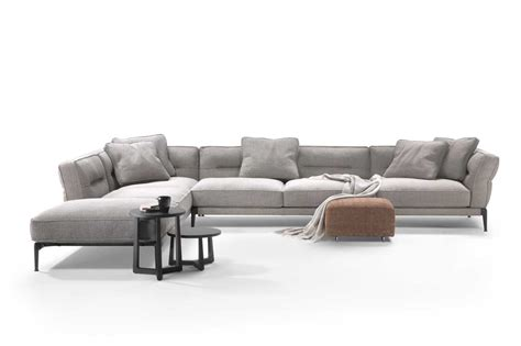 Flexform Sofas by 4 Things We At The New Flexform Showroom Lookboxliving