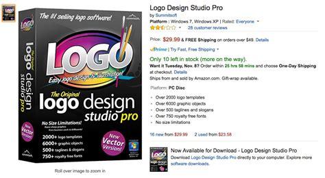logo design studio pro reviews 6 logo design software title and reviews for designers