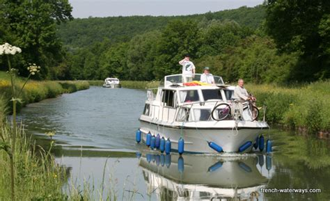 viking hire boats france afloat viking 1000 hire boating on the canals of france