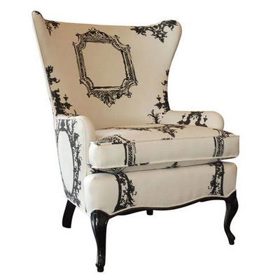 Winged Backed Chairs Design Ideas Important Factors About Wing Chairs You Should To Before Choosing One For Your Rooms Home