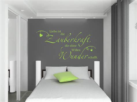 Wand Sticker Sprüche by Wandsticker Schlafzimmer Wandtattoo Ideen F 252 Rs Schlafzimmer