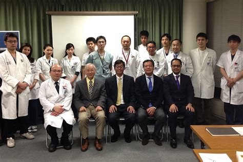 Quyen Chu Md Mba Facs by 2013 Japan Traveling Fellow Reports On Experience The
