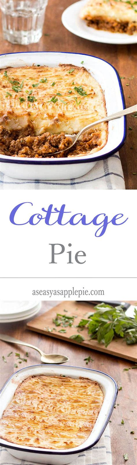 cottage pie easy recipe cottage pie recipe the beef dairy and mashed potatoes