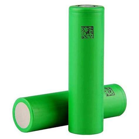 Wrap Baterai 18650 Warna Pembungkus Battery Vape Vapor sony vtc6 18650 lithium ion cylindrical battery 3 7v 3000mah green jakartanotebook