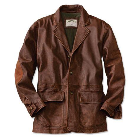 Jaket Bomber Scrimmers Brown Wood jackets jackets