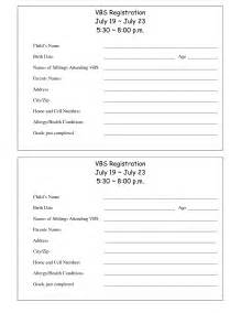 registration form template affordablecarecat