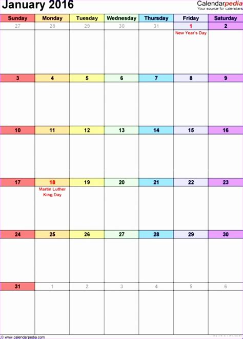 5 Excel Template To Do List Exceltemplates Exceltemplates Monthly Task Calendar Excel Template
