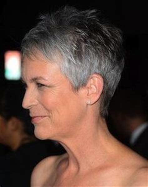 back veiw of jamie lee curtis hair styles jamie lee curtis haircuts images jamie lee photo 03