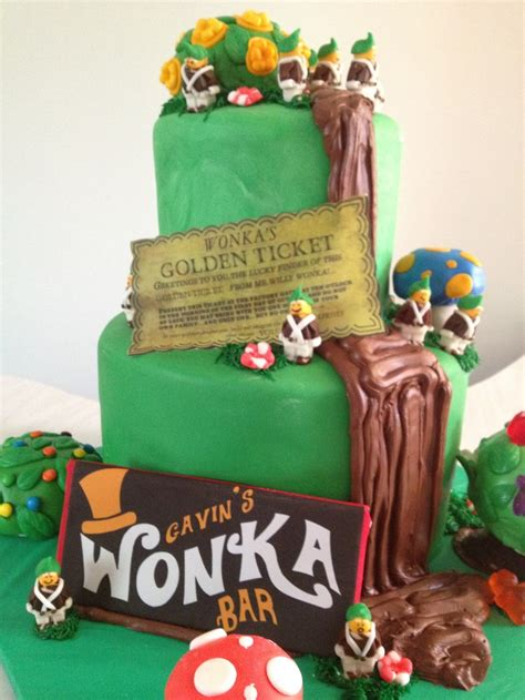 chocolate room cakes 29 best images about wonka factory cakes on the golden birthday cakes and violets
