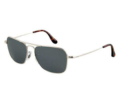 ray ban sunglasses silver plated titanium frames