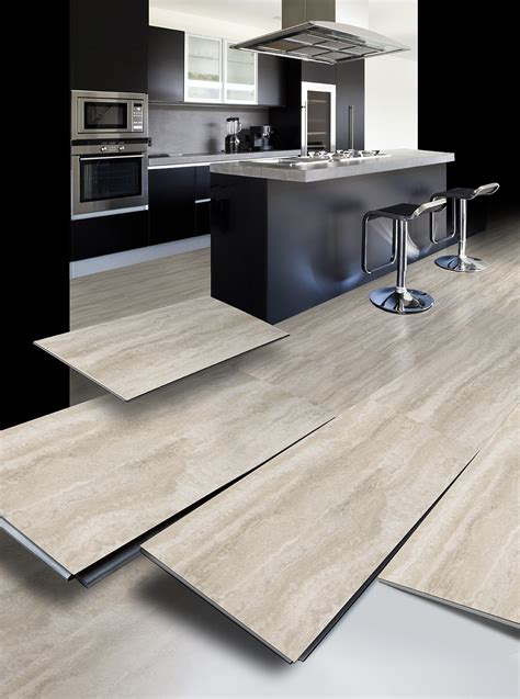 New High End Resilient Flooring (HERF) Product Launch