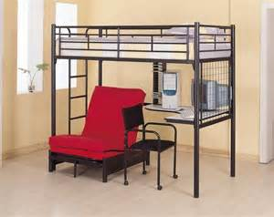 Top Bunk Bed With Desk Underneath Bunk Beds With Desk Underneath The Two In One Bunk Beds Spillo Caves
