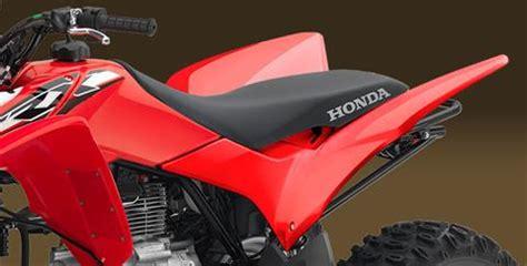 2018 honda trx250x atvs for sale westernhonda.com