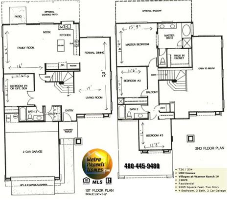 4 bedroom house plans 2 story house floor plans 2 story 4 bedroom 3 bath plush home