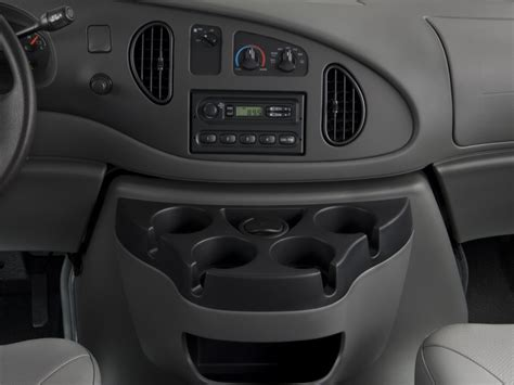 how does cars work 2012 ford e250 instrument cluster image gallery 2008 ford van
