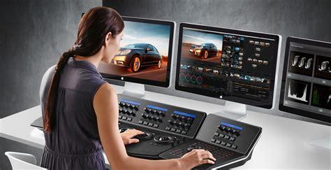 blackmagic design video editor davinci resolve 11 now available video filmmaker