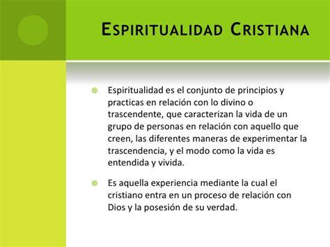 imagenes de espiritualidad cristiana leccion1 espiritualidad cristiana