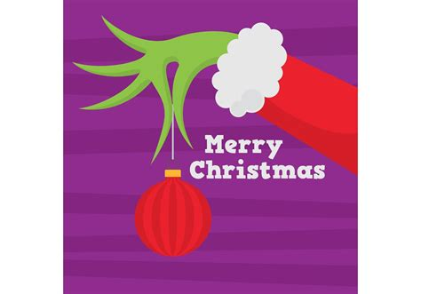 grinch images the grinch vector free vector stock