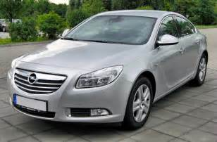 Opel Autos Opel Insignia The About Cars