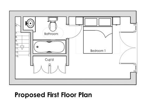 floor plan of proposed new banking quarters for the royal bank of canada vancouver b c property developer mark keely wants to build uk s smallest