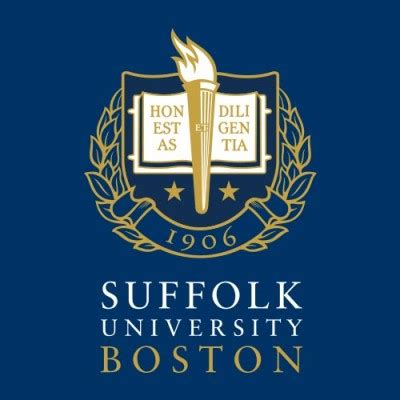 Sulfolk Mba Boston Admission Director by Suffolk The Common Application