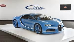 Images Bugatti Bugatti Brings New Chiron To Japan