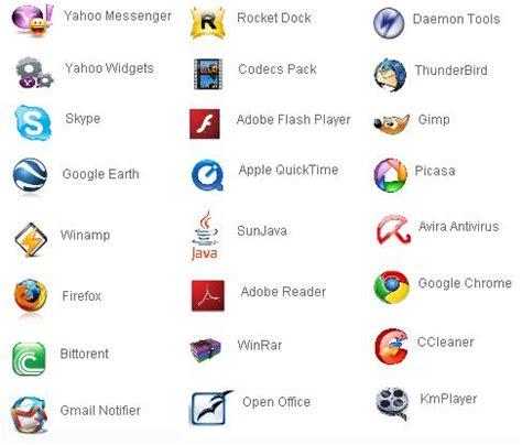 smart installer pack installs popular programs in one go