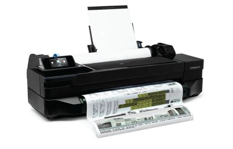 Printer Hp T520 hp designjet t120 and t520 eprinters can harness cloud