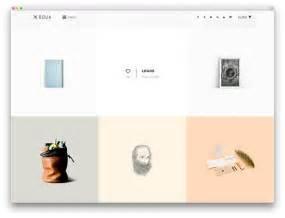 online portfolio layout design 37 best online portfolios exles images on pinterest