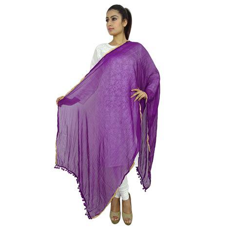 Pashmina Rafashion indian dupatta neck wrap chunni scarf shawl fashion chiffon stole ndp199 ebay